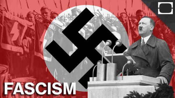 Pengertian Fasisme beserta penjelasannya [LENGKAP]