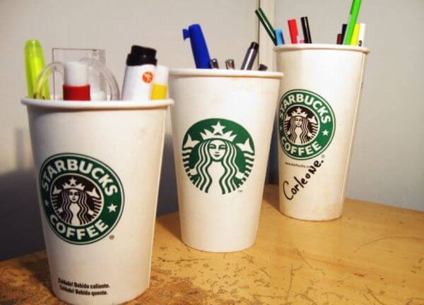 Can You Reuse A Used Coffee Paper Cup