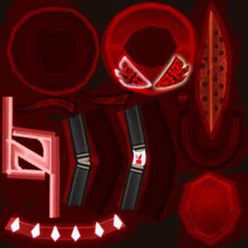 gear design zorro