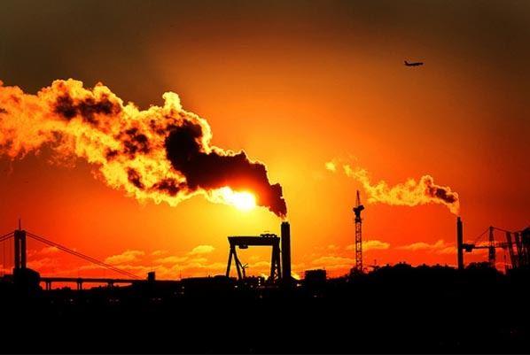 Pengertian Pemanasan Global   Penyebab / Dampak / Proses ...