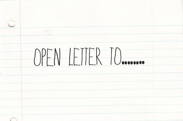 cara membuat surat pernyataan