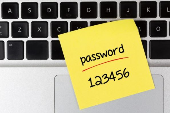 cara simpel mengganti password wifi