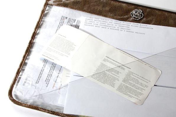 contoh paper dan cara membuatnya