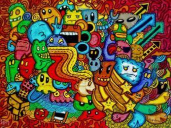 art warna