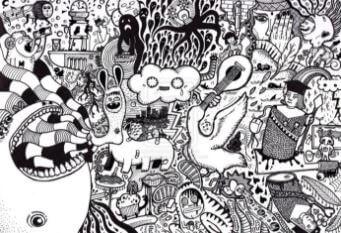 cara doodle