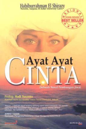 Contoh Makalah Novel Laskar Pelangi