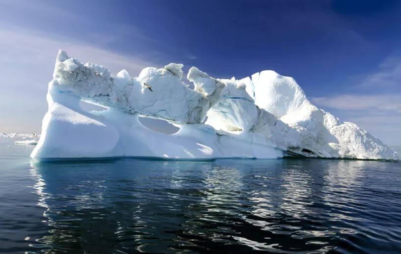pengertian global warming