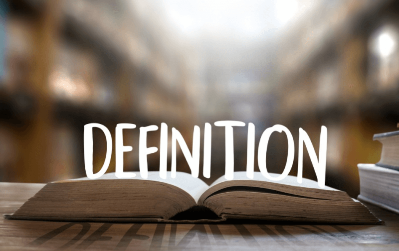 Kalimat-Definisi