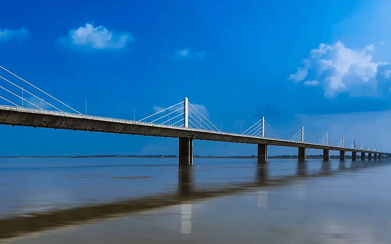 BRIDGE OF SINGH
