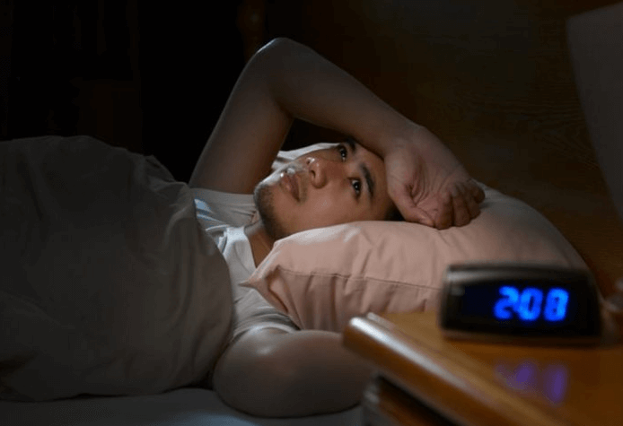Cara Mengatasi Susah Tidur Malam Dan Siang