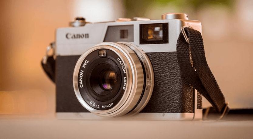 Desain Kamera Untuk Fotografer