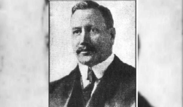 Olahraga bola voli diciptakan oleh William G. Morgan