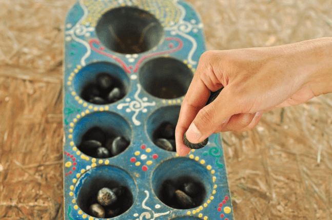 Permainan Tradisional Jawa Timur