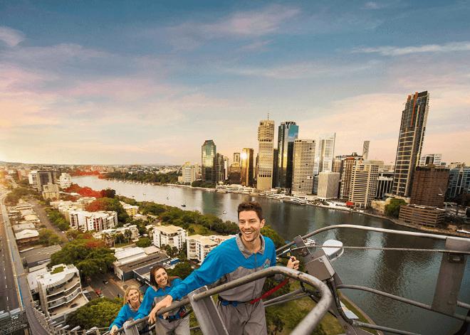 negara paling maju AUSTRALIA