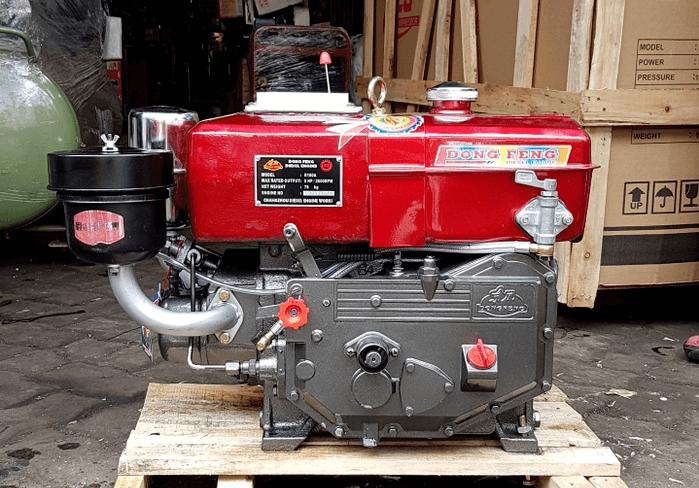 penemuan mesin diesel