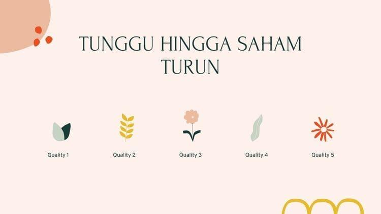 TUNGGU HINGGA SAHAM TURUN DI GTA 5