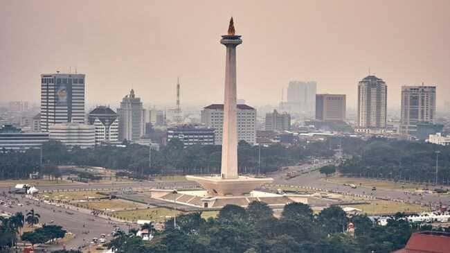 Rencana Liburan ke Jakarta